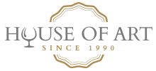 Logo House of Art