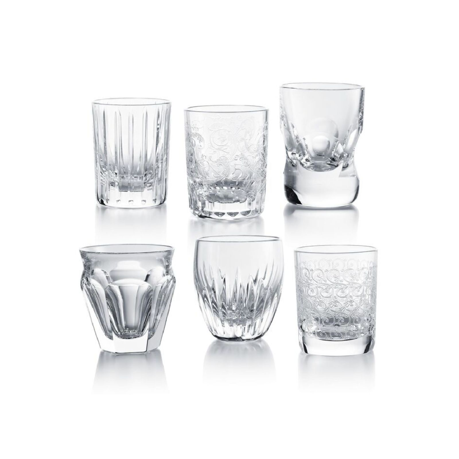 Baccarat Everyday les Minis