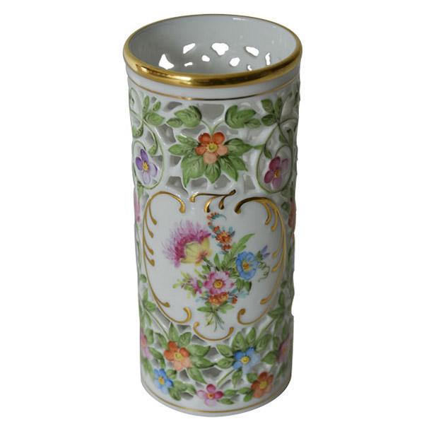 Herend Vase Herend House Of Art