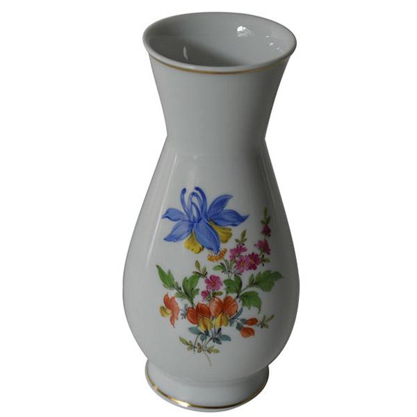 Meissen Blue Flower Vase Vases House Of Art