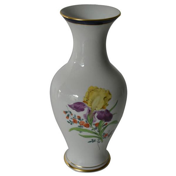 Meissen Yellow Flower Vase Vases House Of Art