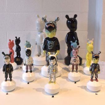 showroom-figurines
